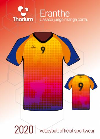 eranthe thorium volleyball